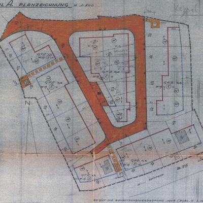 satzung der gemeinde hamberge ber den bebauungsplan nr 1 amt nordstormarn
